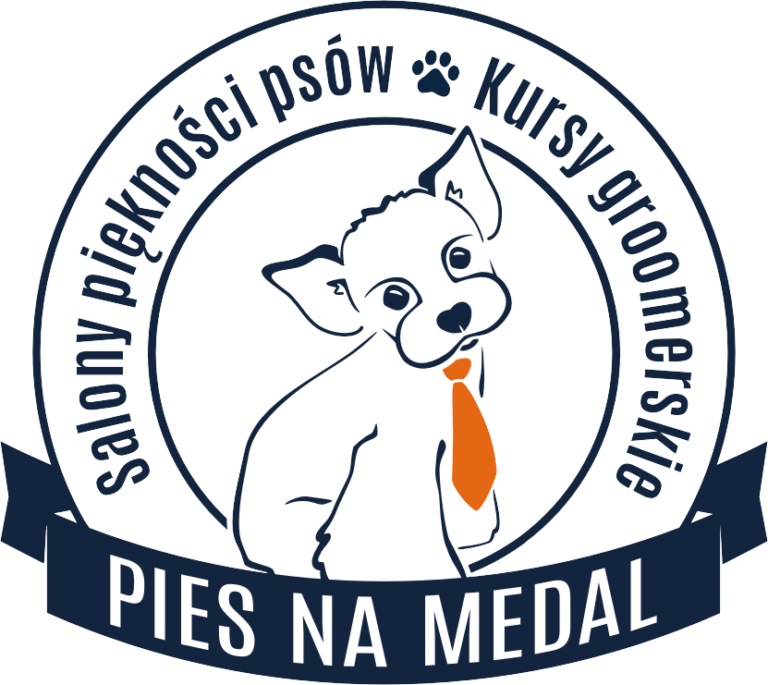 Pies na Medal Kraków logo